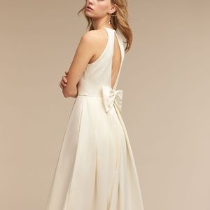 BHLDN Delancey Gown Badgley Mischka Size 0 4 6 8